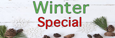 Summit's Winter Specials