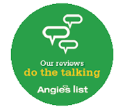 Angies List Summit Review Logo