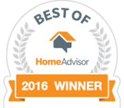 Best of Home Advisor 2016 logo