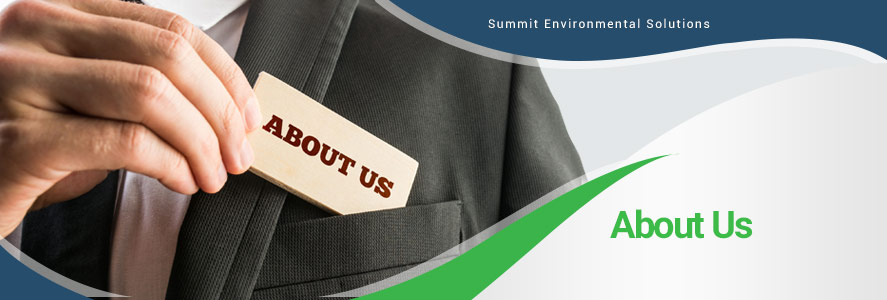 About Summit Environmental Solutions