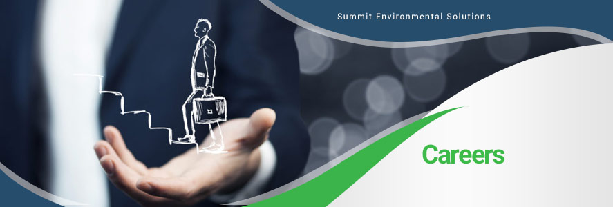 Interested in Joining Summit Environmental Solutions