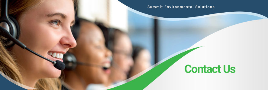 Contact Summit Environmental Solutions