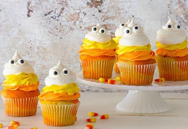 Yummy Halloween Recipes To Make