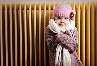 Five Steps To Keeping Warm From Our Expert