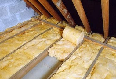 Summit Cutting Your Energy Bill With Loft Insulation