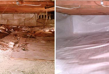 Summit Offers Basement Waterproofing Services