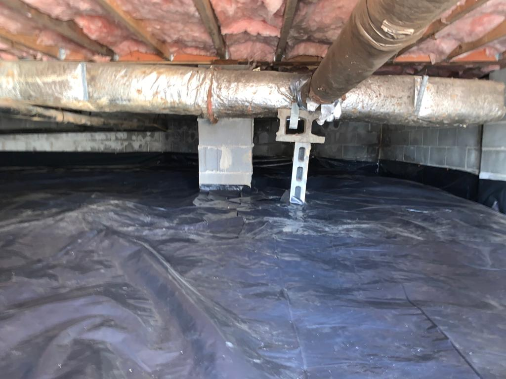 Why Should I Fix My Crawl Space?
