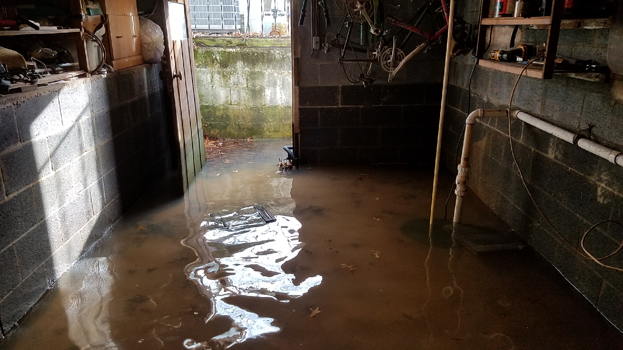 Do You Need Basement Waterproofing?